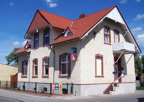 Betreuungsbüro in Zehdenick